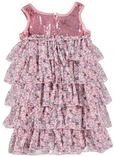 Barbie Elbise Pembe